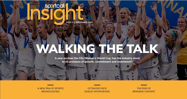 Sportcal Insight - Issue 3